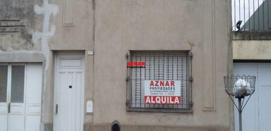 Casa en Alquiler en calle Alem