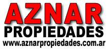 Aznar Propiedades-Inmuebles