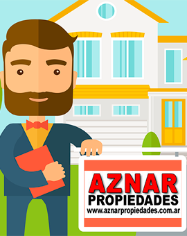 Aznar Propiedades