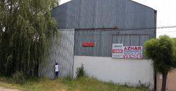 Galpón en Venta en calle Núñez