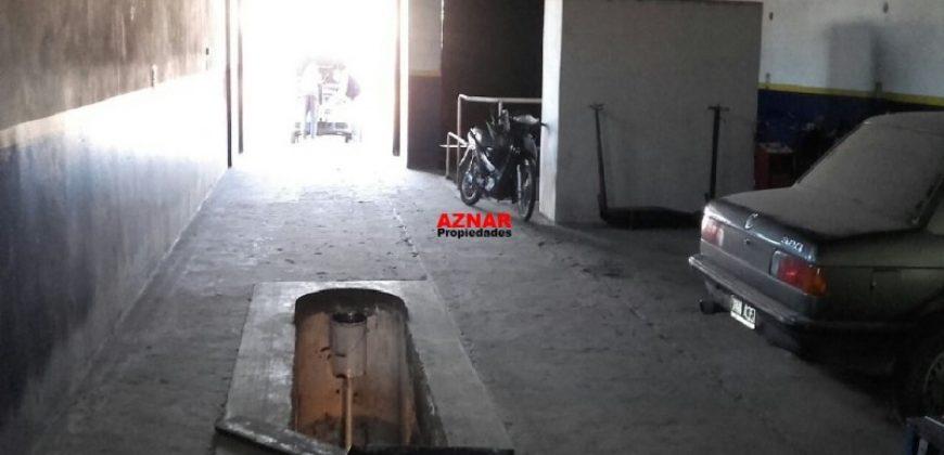Galpon en Venta en calle Pellegrini