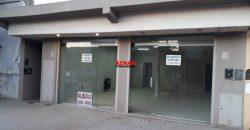 Local en Alquiler en calle Elizondo