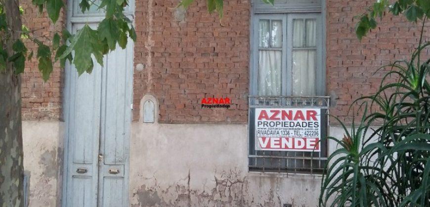 Casa en venta en calle Suárez