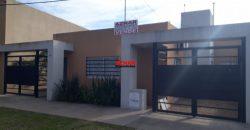 Departamento en venta en calle Moreno