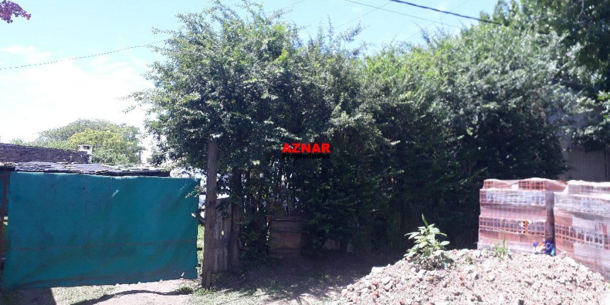 Terreno en venta en calle Hnos Islas