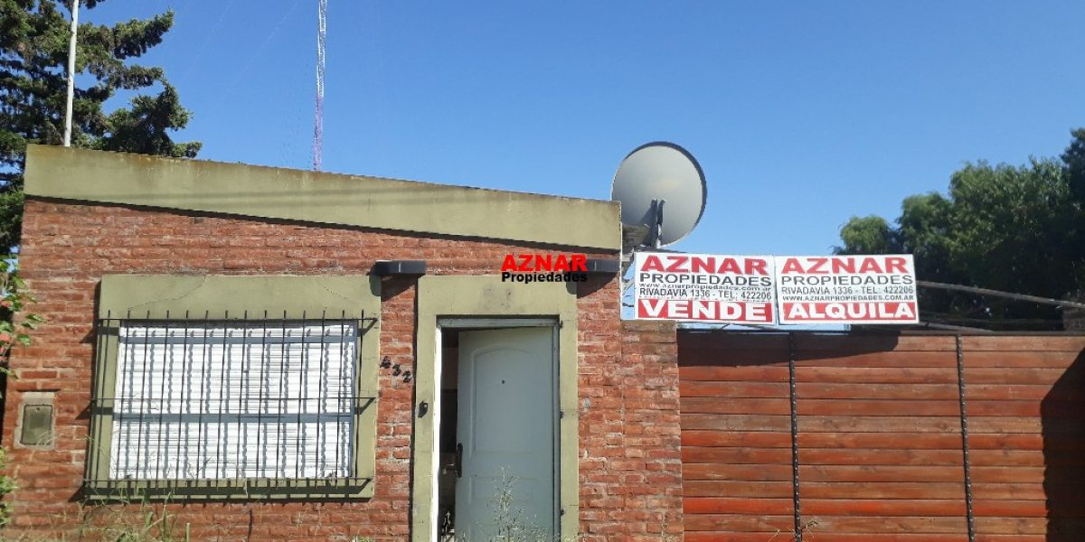 Casa en venta en calle Los Cedros
