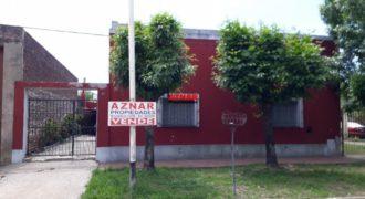 Casa en venta en calle Alem
