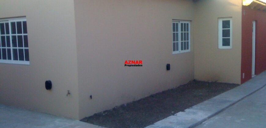 Departamento en alquiler en calle Santa Rosa