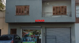 Local con vivienda en venta en calle Pellegrini