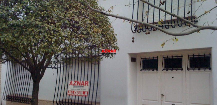 Casa en alquiler en calle Quiroga