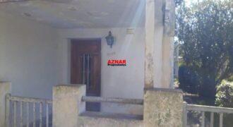Casa en venta en calle Tucumán