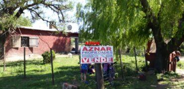 Quinta en venta en calle Juncal