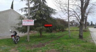 Terreno en venta en Jazmín y Camelias