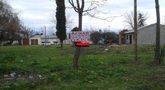 Terreno en venta en Santa María